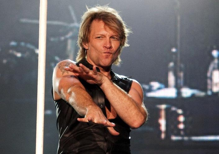 4. Bon Jovi – 29,4 mln dolarów