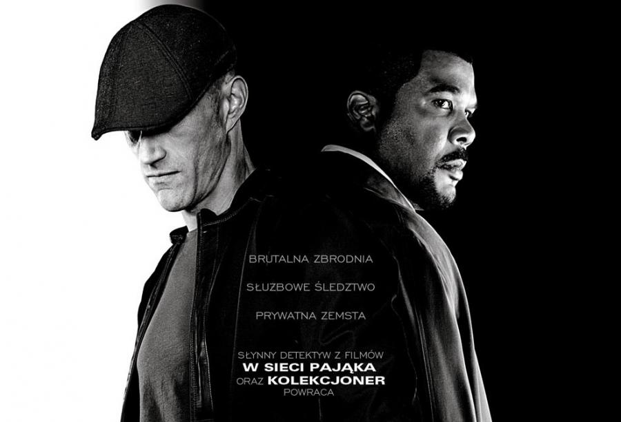"7. ""Alex Cross"""