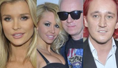 Gwiazdy w reality show