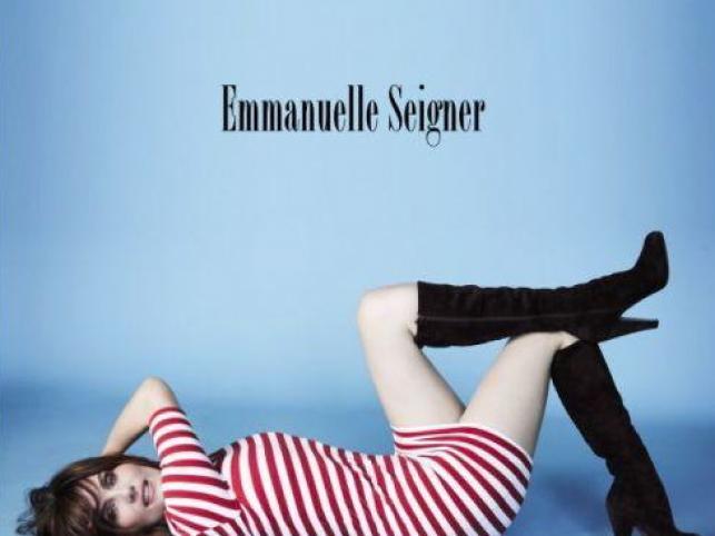 Emmanuelle Seigner \