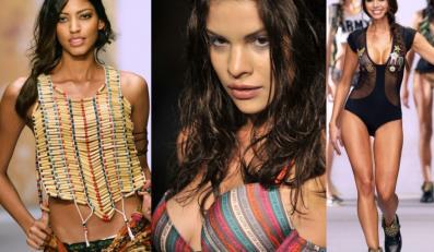 Mexican Fashion Week 2012