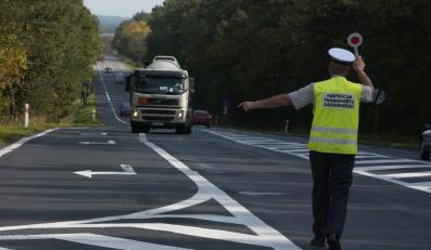 Inspekcja Transportu Drogowego kontroluje