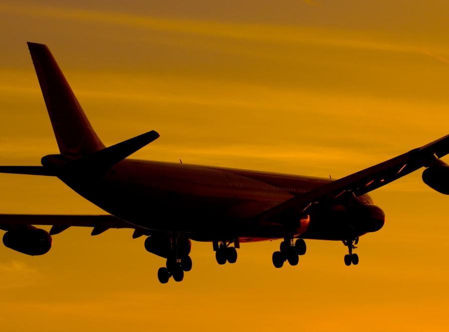 Powstanie pływające lotnisko w Londynie?