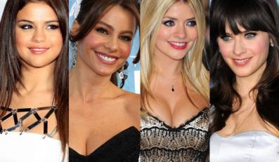 Najbardziej pożądane kobiety 2013 roku