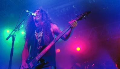 Slayer zagra na Impact Festivalu