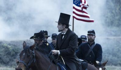 "12 nominacji dla ""Lincolna""!"