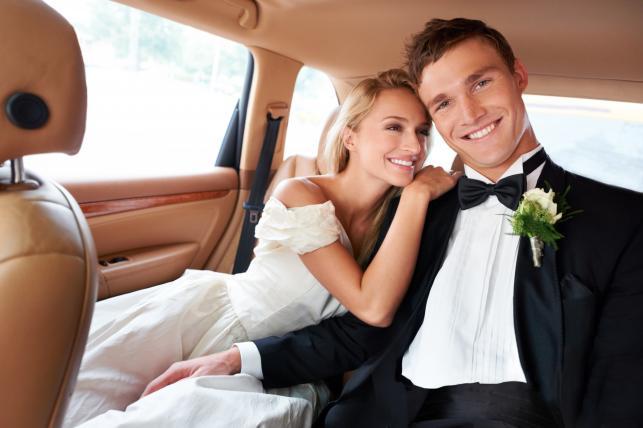 Po pierwsze: ślub w plenerze