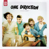 "3. One Direction – ""Up All Night"" (899,000)"