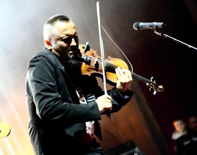 Michał Jelonek (foto: Robert Rojewski) prezentuje swój ranking najlepszych płyt 2012