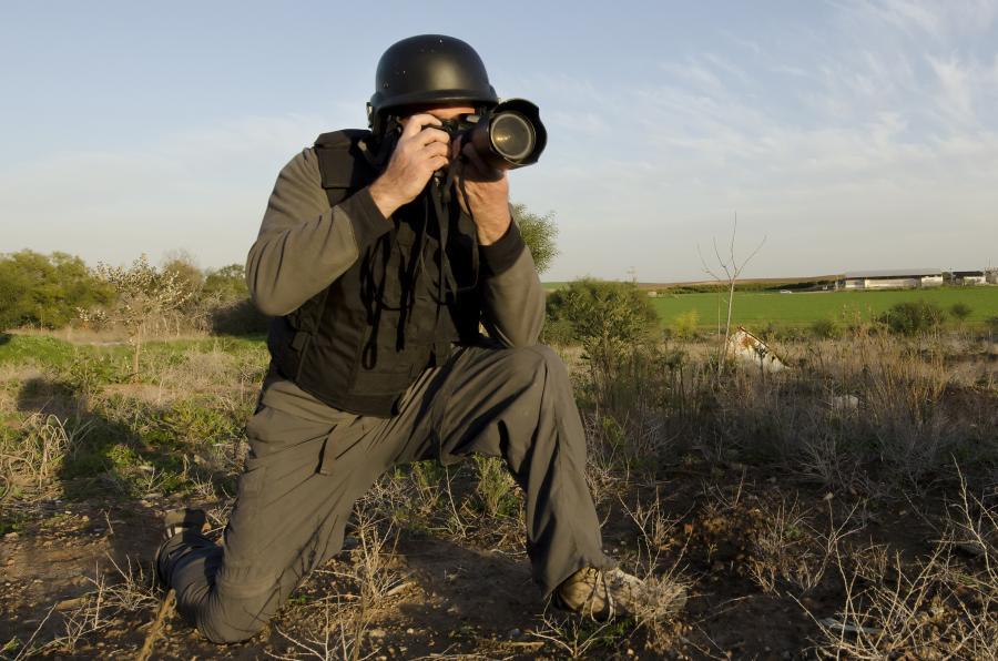 Fotoreporter