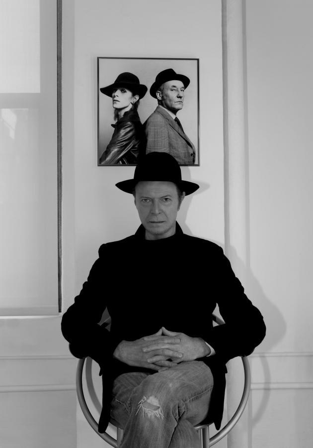 David Bowie wraca!