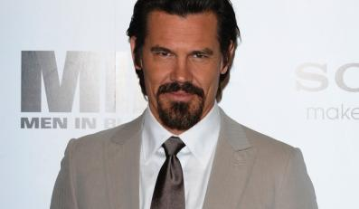 "Josh Brolin zagra w ""Sin City: A Dame To Kill For"""