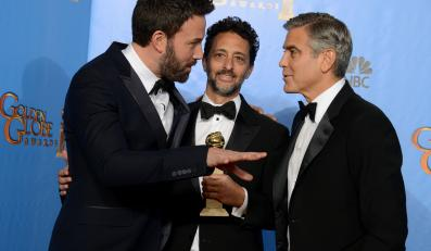 """NAJLEPSZY FILM – DRAMAT: """"Operacja Argo"""""""