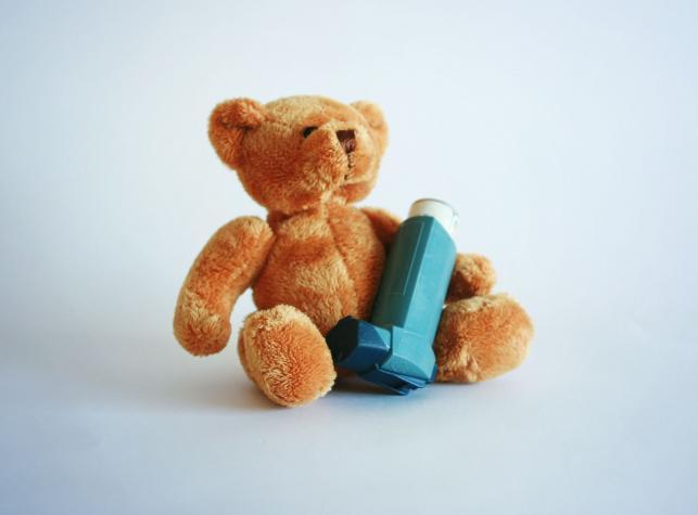 3. Zmniejsza ryzyko astmy u dzieci