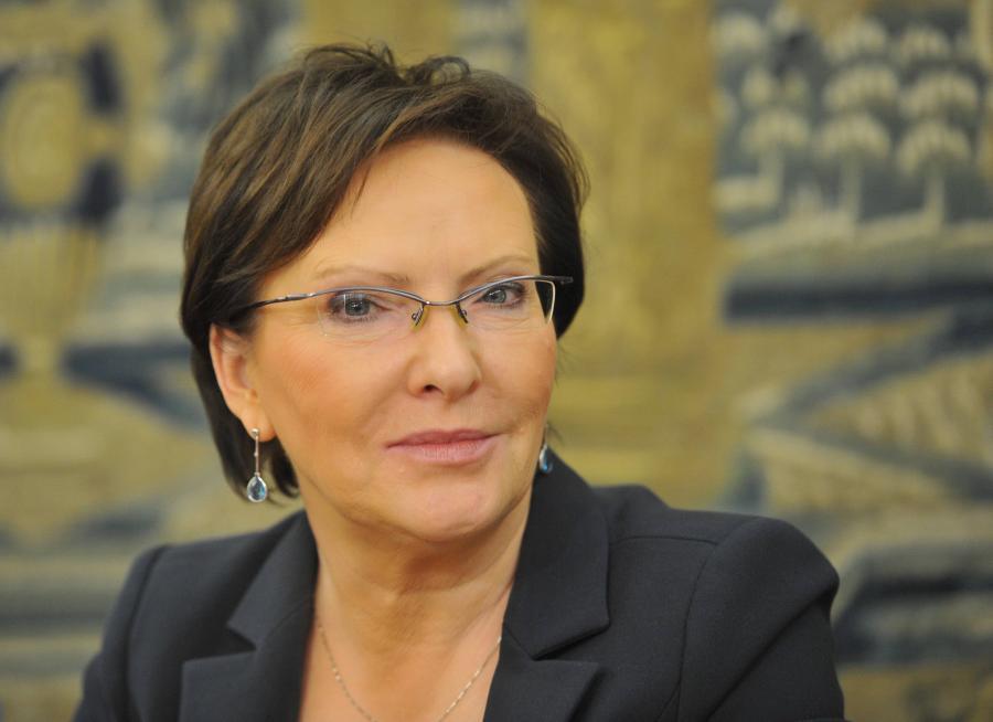 Marszałek Sejmu, Ewa Kopacz