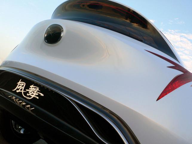 Lekka konstrukcja auta sprzyja oszczędzaniu paliwa