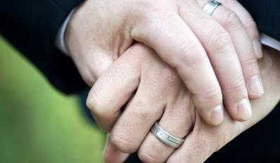 małżeństwo homoseksualiści gej geje homoseksualizm