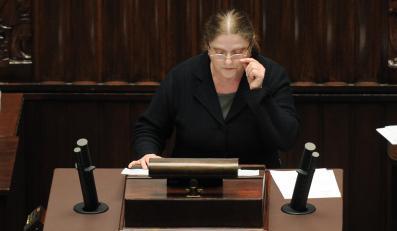 Kim jest Krystyna Pawłowicz?