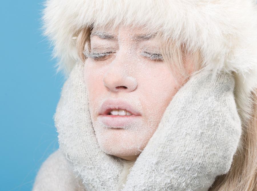 Wychłodzenie może być ekstremalnie groźne