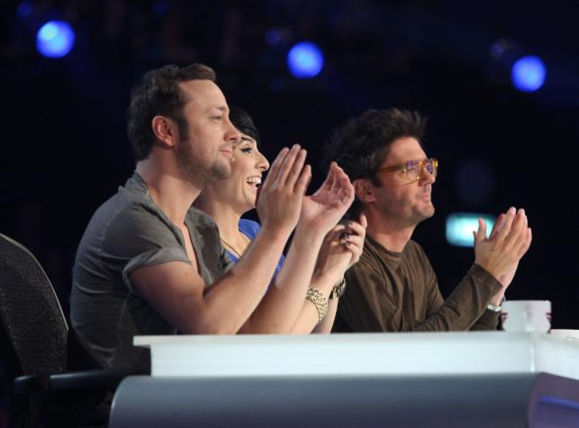 """Castingi do nowej edycji """"X Factor"""""""