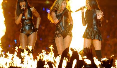 Destiny's Child na Super Bowl