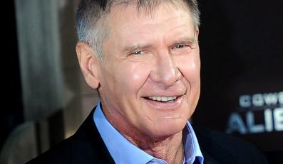 """70-letni Harrison Ford znów zagra w """"Gwiezdnych Wojnach"""""""