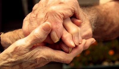 Leczenie choroby Parkinsona w początkowej fazie jest dość łatwe