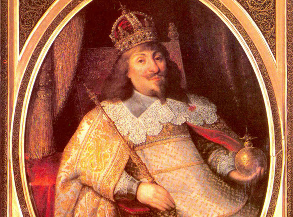 Geje wzięli za patrona polskiego króla