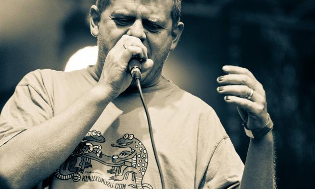 Pięćdziesiątka rockmana - Kazik Staszewski świętuje urodziny