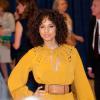 Alicia Keys na gali White House Correspondents Dinner w Waszyngtonie (kwiecień 2012)