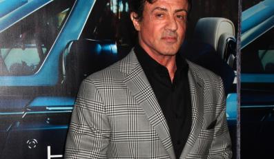 Sylvester Stallone uchylił rąbka tajemnicy