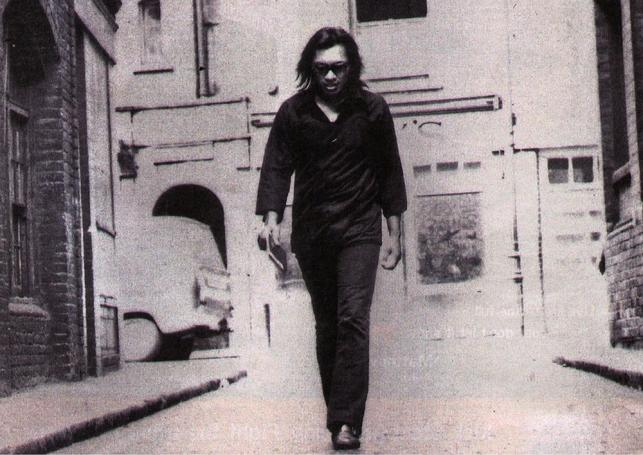 Sixto Rodriguez – Sugar Man