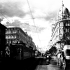 """""""Warszawa 1935"""" – ulica Marszałkowska"""