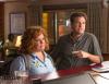"""Melissa McCarthy i Jason Bateman w filmie """"Złodziej tożsamości"""""""