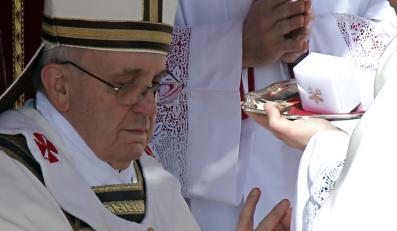 Inauguracja pontyfikatu
