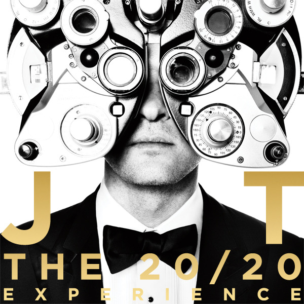 """The 20/20 Experiment"" – Justin Timberlake"