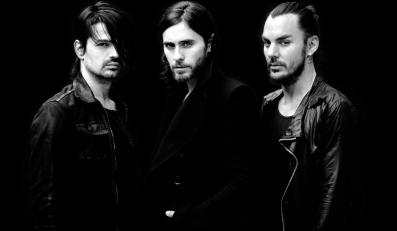 30 Seconds To Mars wraca do Polski