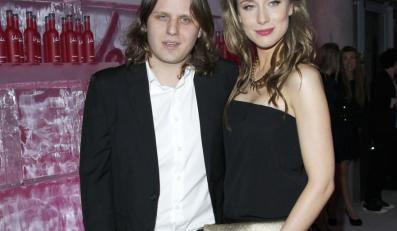 Natalia Klimas i Piotr Woźniak-Starak