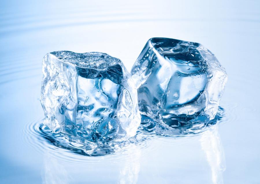 Okłady z lodu