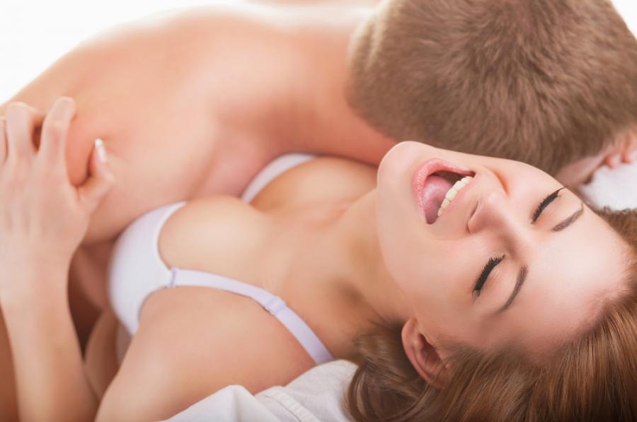 18 rodzajów kobiecego orgazmu, a każdy inny. Potrafisz wymienić?
