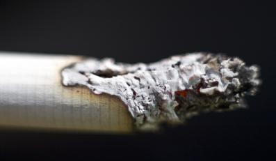 Papierosy mogą powodować udar mózgu