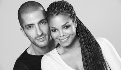Janet Jackson i Wissam Al Mana