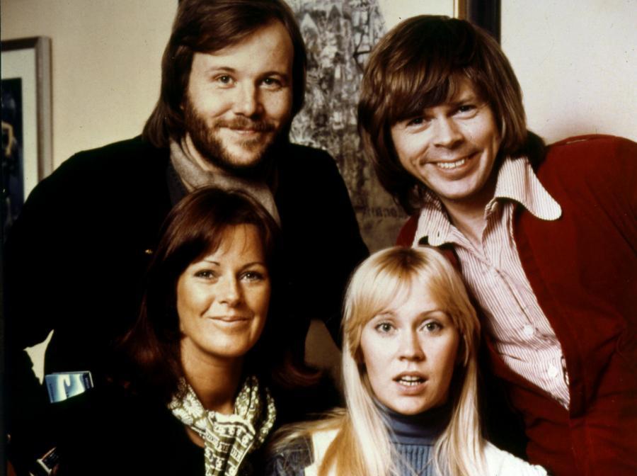 ABBA wróci w przyszłym roku?