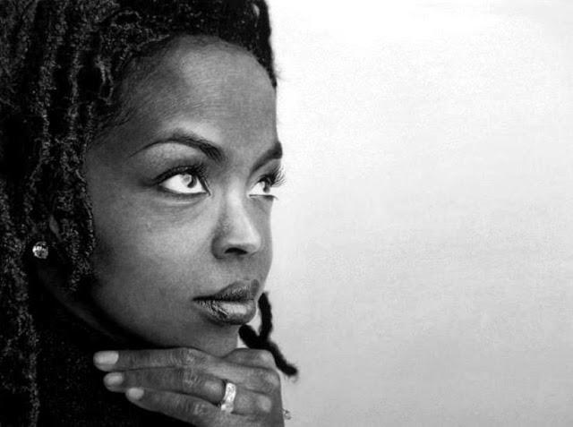 Lauryn Hill dostanie milion dolarów za... pięć piosenek