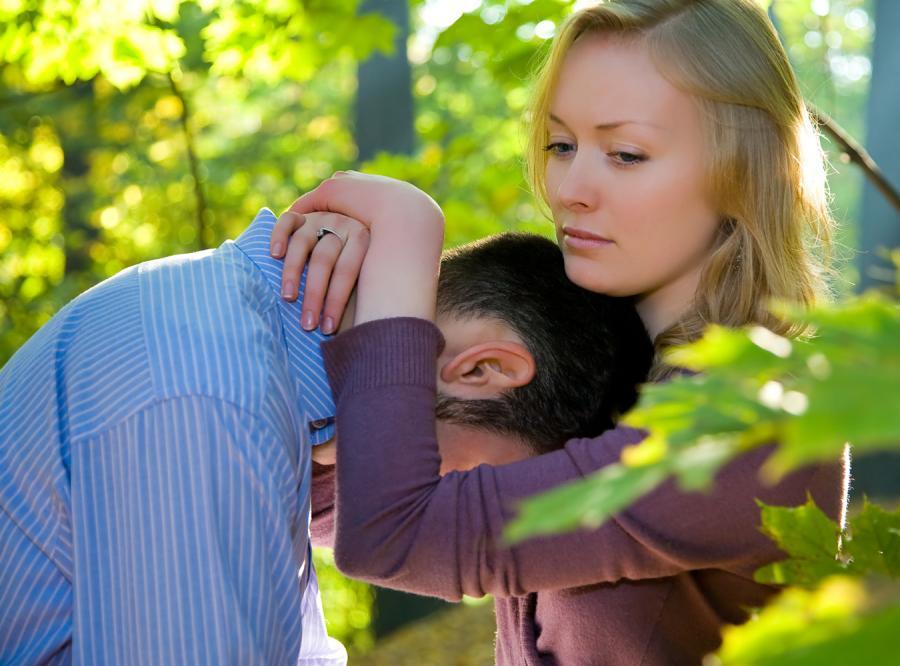 Błędy, które popełniamy będąc w związku
