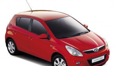 Nowość z Korei - Hyundai i20