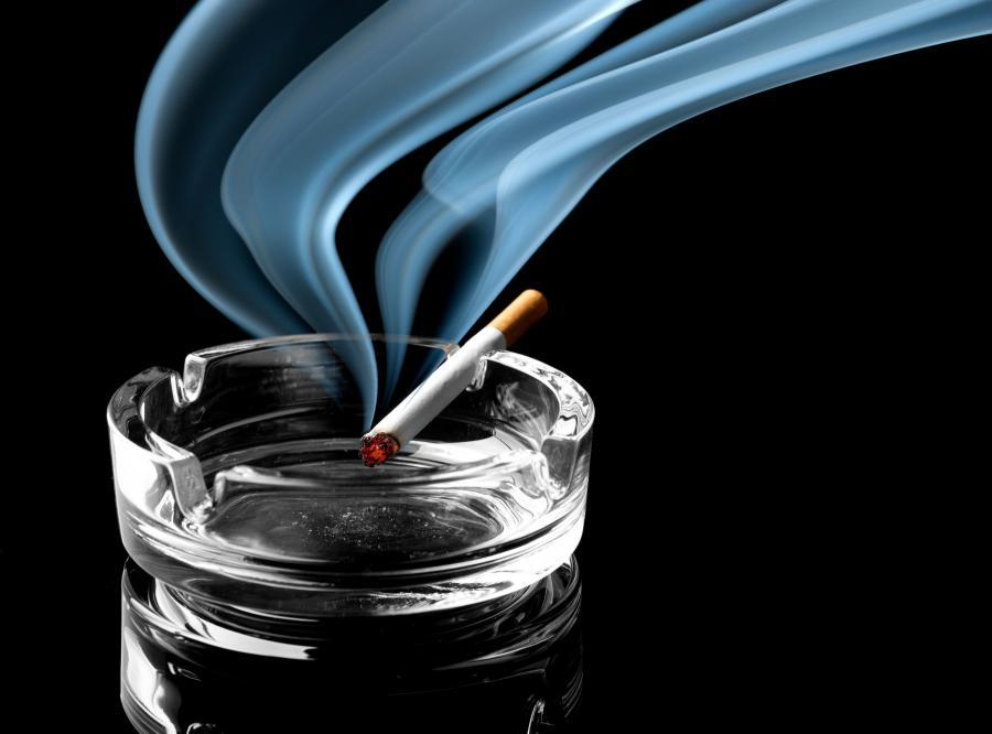 Zapach, który wywołuje migrenę...