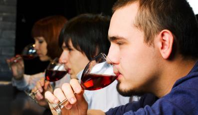 Europejczycy piją najwięcej na świecie
