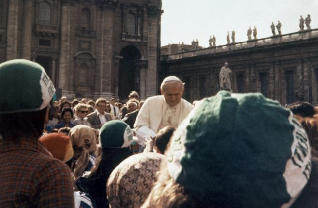 Zamach na papieża Jana Pawła II