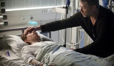 """""""Hipnotyzer"""" – pierwszy thriller Lasse Hallströma"""